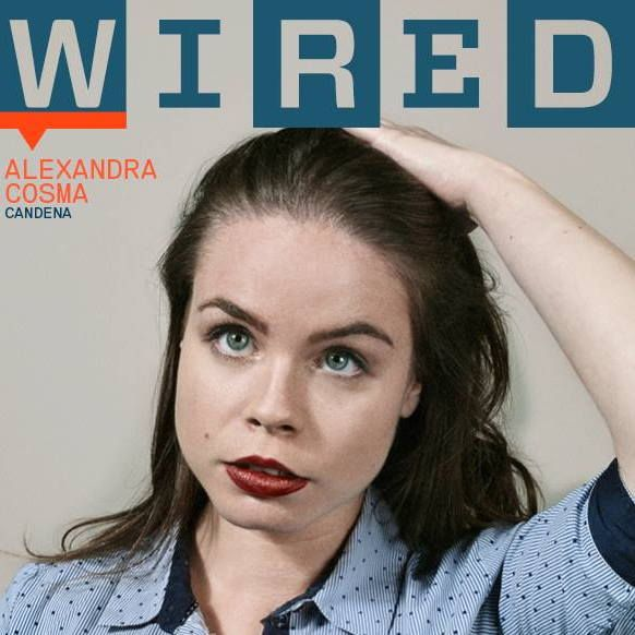 WIRED Germany